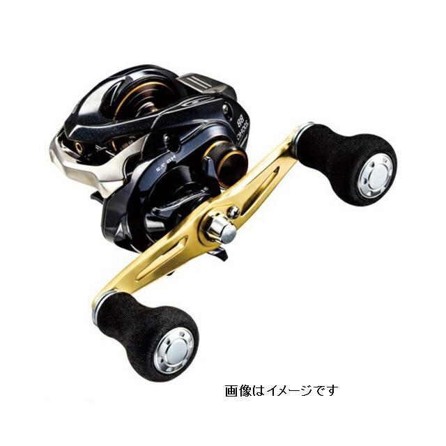 シマノ 16 グラップラー BB201HG(左...