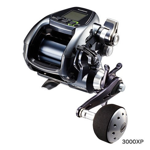シマノ フォースマスター 3000XP