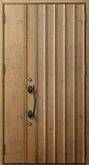 ジエスタ2 防火戸 GIESTA D11型 K2仕様 親子ドア ...