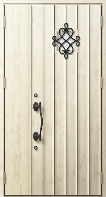 ジエスタ2 防火戸 GIESTA D32型 K2仕様 親子ドア ...