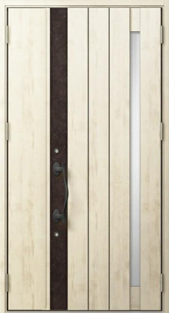 ジエスタ2 防火戸 GIESTA P13型 K4仕様 親子ドア ...
