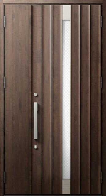 ジエスタ2 防火戸 GIESTA P16型 K2仕様 親子ドア ...