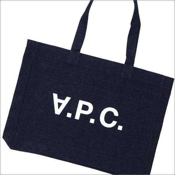 (2017新作・新品)A.P.C.(アーペーセー) V.P.C. SH...