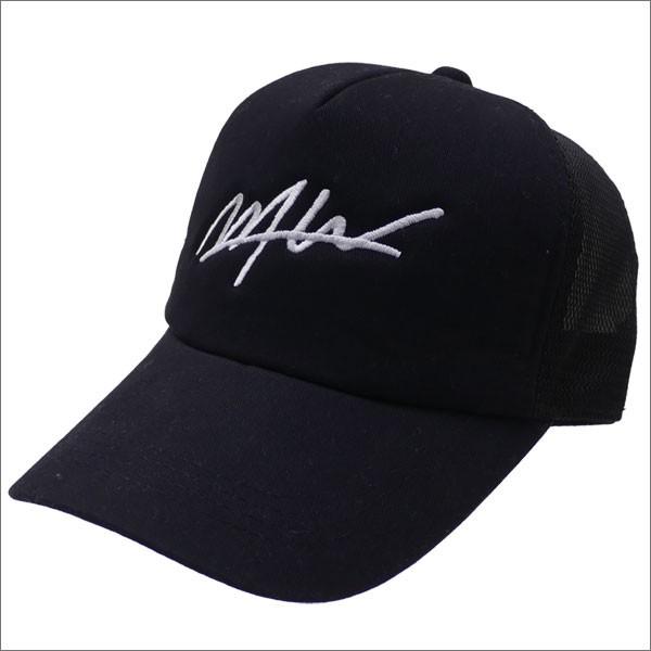 (新品)WTW(ダブルティー) LOGO MESH CAP (キャッ...