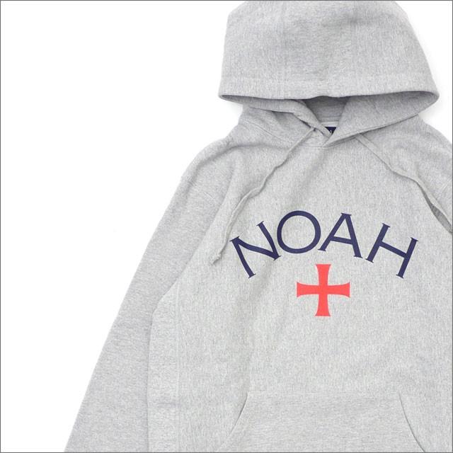 (2018新作・新品)NOAH(ノア) NOAH CORE LOGO HOOD...