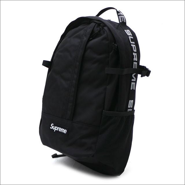 (2018新作・新品)SUPREME(シュプリーム) Backpack...