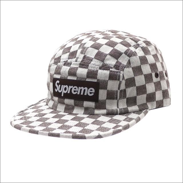 (2018新作・新品)SUPREME(シュプリーム) Checkerb...
