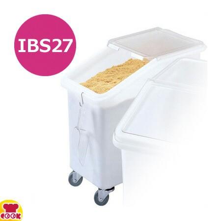 キャンブロ イングリーディエントビン IBS27 102L...