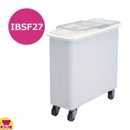 キャンブロ イングリーディエントビン IBSF27 102...