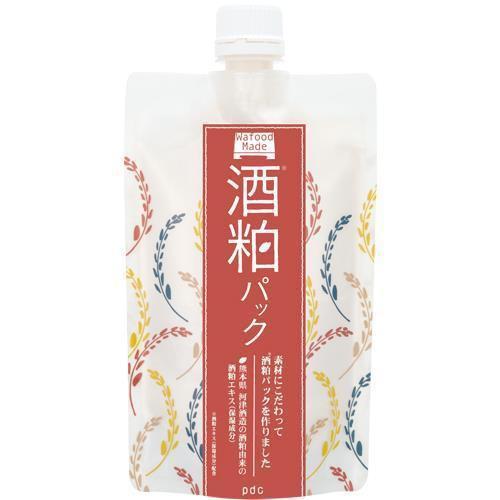 ワフードメイド SKパック(酒粕パック)<洗い...