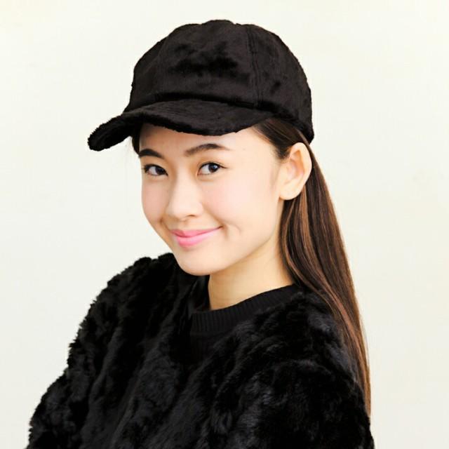 2個1000円引き/帽子/短毛ファーキャップ/メンズレ...