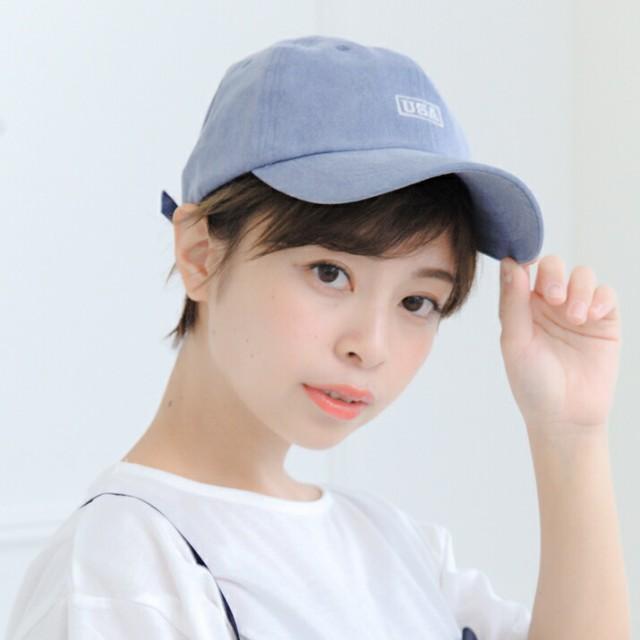 2個1000円引き/帽子/USAコットンウォッシュキャッ...
