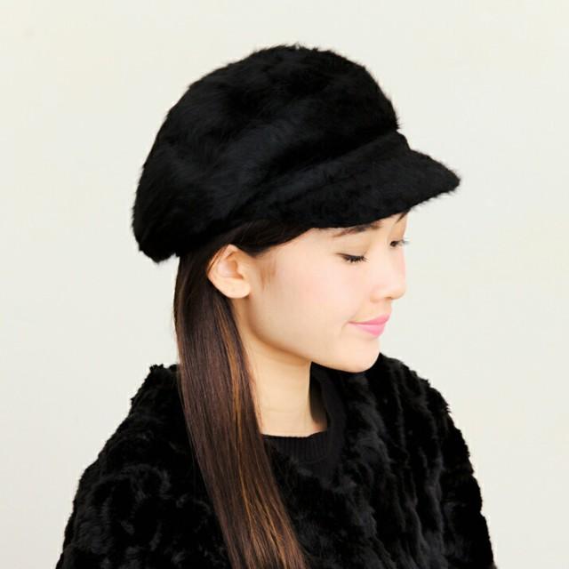 2個1000円引き/帽子/アンゴラキャスケット/メンズ...