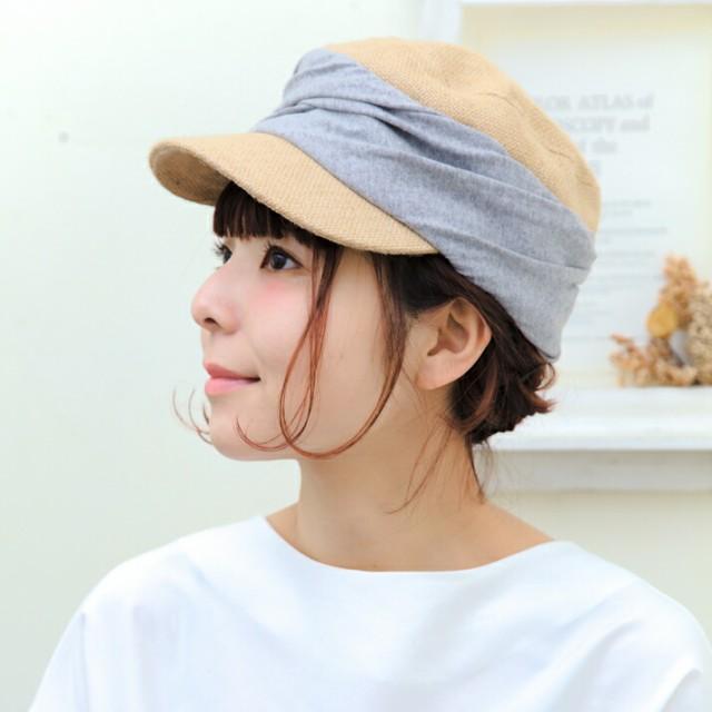 2個1000円引き/帽子/ジュートスウェット巻きワー...
