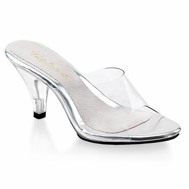 即納靴 送料無料 新品 薄厚底ミュールサンダル 7....