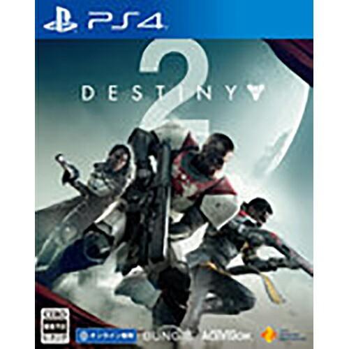 Destiny 2 【中古】 PS4 ソフト PCJS-81002 / 中...
