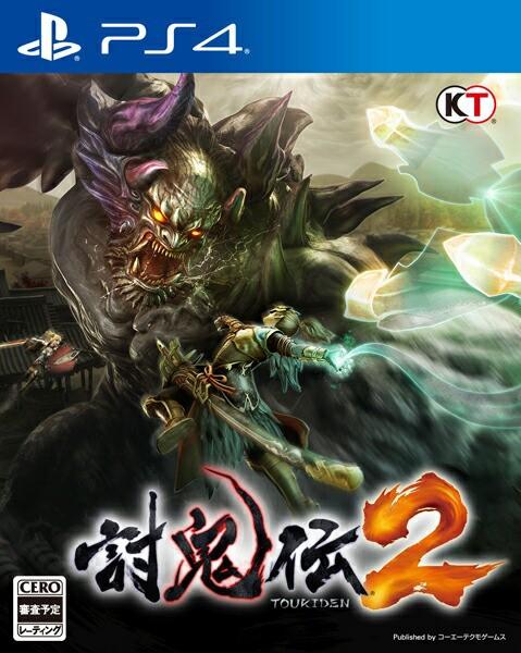 討鬼伝2 通常版 PS4 ソフト PLJM-80165 / 中古 ゲ...