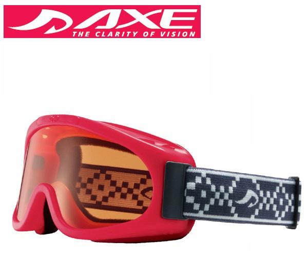 AXE(アックス) ジュニアゴーグルAX22O-ST REレ...
