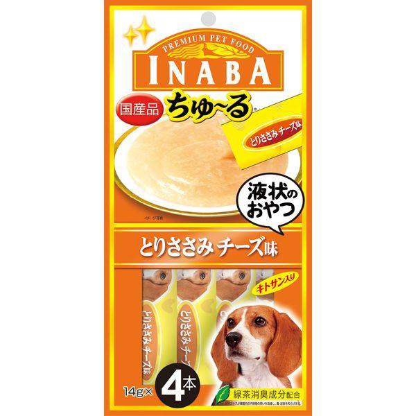 いなばペットフード  4901133736582 INABA ちゅ〜...