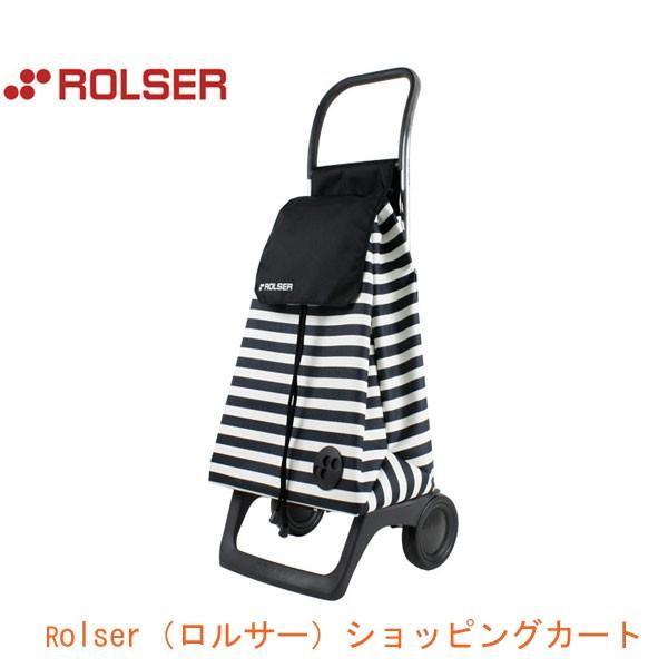 Rolser(ロルサー)ショッピングカート JOY マリ...