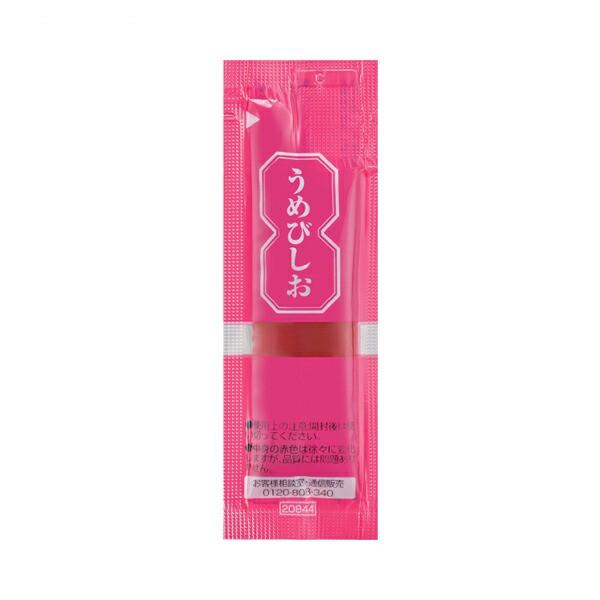 うめびしお 920290 8g×40食 三島食品 (小袋 介...