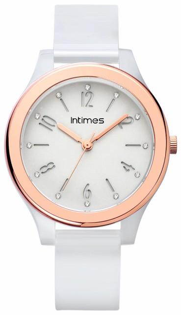 InTimes Colorfans 腕時計 レディース インタイム...