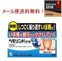 【第2類医薬品】【メール便!送料無料!】【小林...