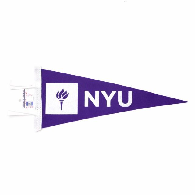 ニューヨーク 大学 NYU New York University Logo...