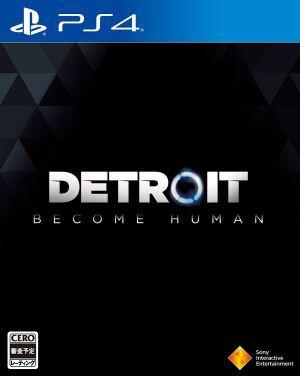 (メール便送料無料)(PS4)Detroit Become Human(新...