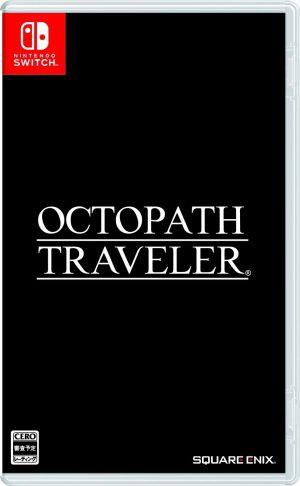 (メール便送料無料)(SWI)OCTOPATH TRAVELER(オク...