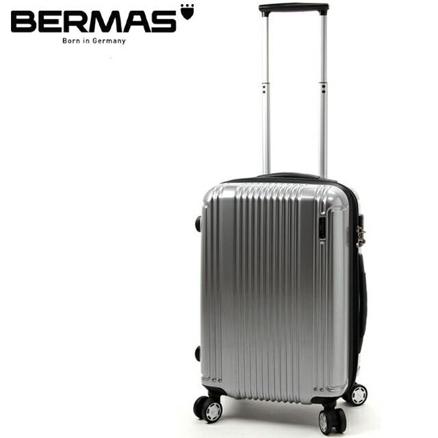 BERMAS バーマス プレステージ2 ビジネスキャリー...