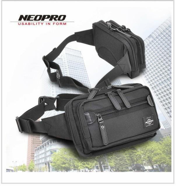 2-050 NEOPRO ZIP トラベルウエスト/ネオプロ ジ...
