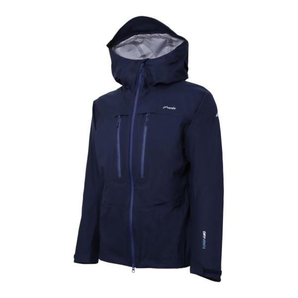 PH812ST11-NV Rainscape 3L Jacket NAVY (PHE)