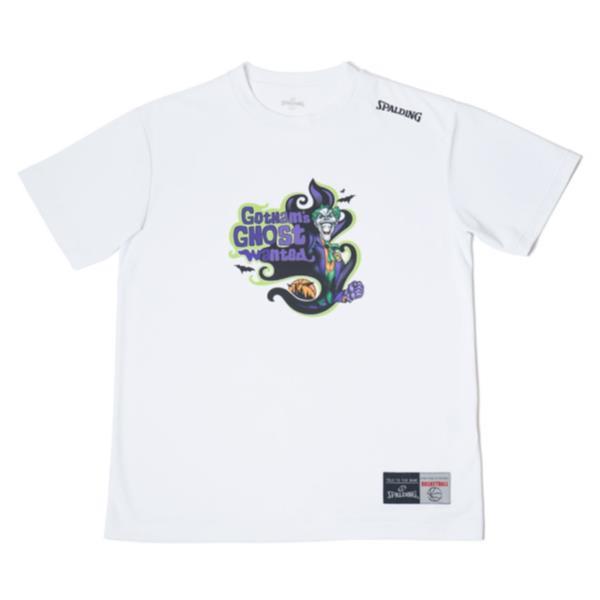 SMT180280-2000 Tシャツ-JOKER ホワイト/2000 (SP...