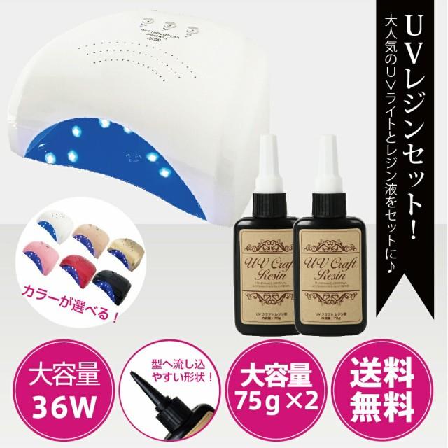 【送料無料】ジェルネイル・クラフトレジン Powe...