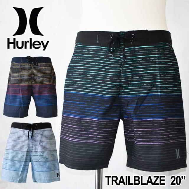 Hurley ハーレー サーフパンツ 海パン 水着 TRAIL...