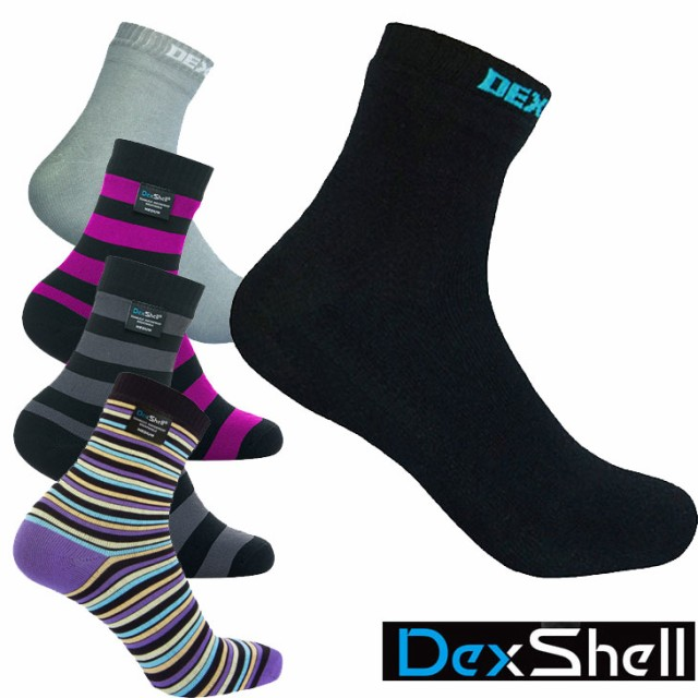DexShell デックスシェル 防水 ソックス 靴下 ULT...