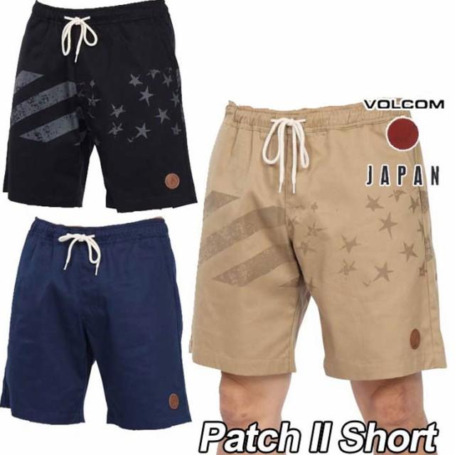 volcom Japan Limited ボルコム メンズ ショート...