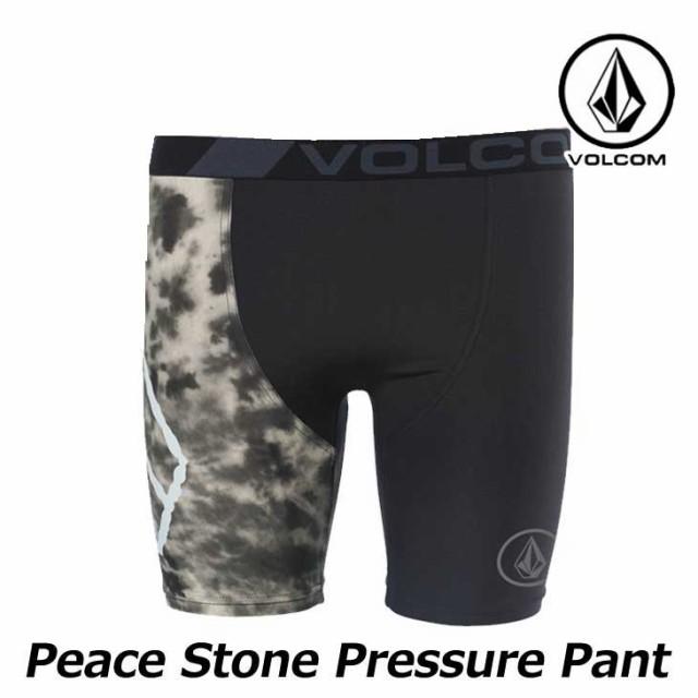 ボルコム サーフインナー Peace Stone Pressure P...