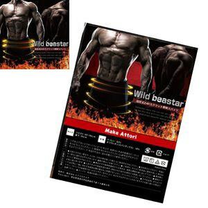【送料無料★3個セット】Wild beaster 加圧式24...