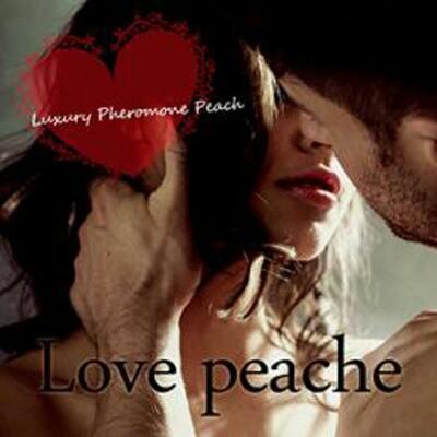 【メール便送料無料】Love peache ラブピーチェ/...