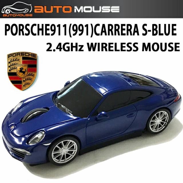 AUTOMOUSE オートマウス PORSCHE911(991)CARRERA ...