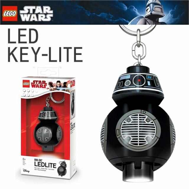 LEGO レゴ スターウォーズ BB-9E STARWARS タッチ...