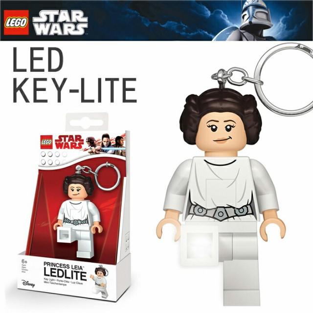 LEGO レゴ スターウォーズ プリンセス・レイア  S...