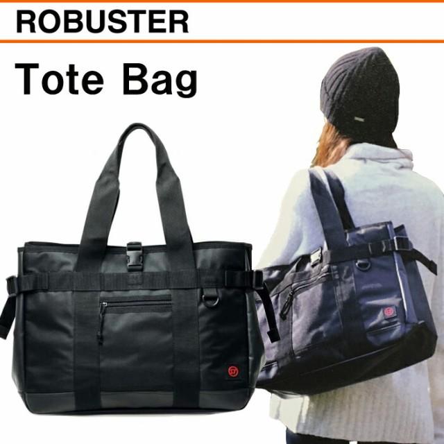 【送料無料】ROBUSTER ロブスターTOTEBAG トート...