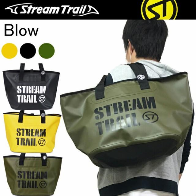 STREAMTRAIL ストリームトレイル ブロー BLOW  タ...