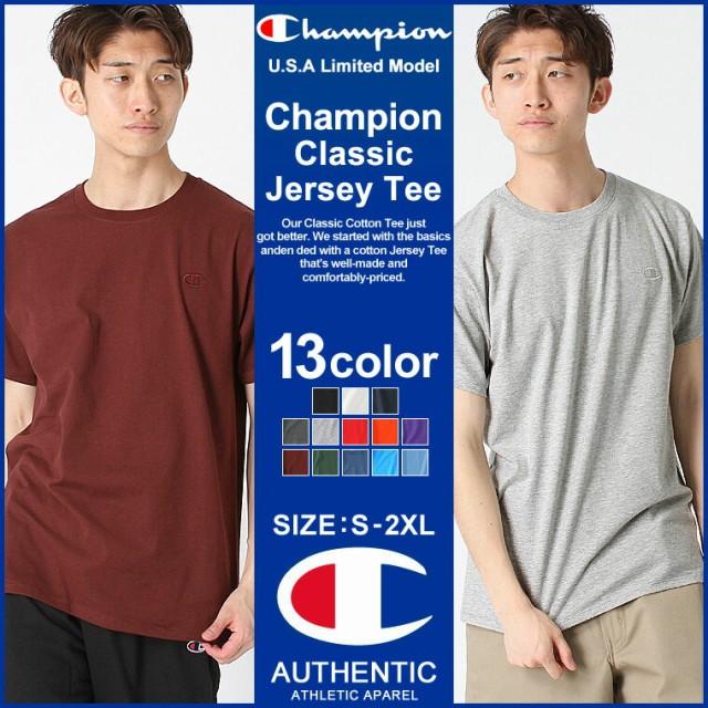 チャンピオン (Champion) tシャツ メンズ 半袖 ス...