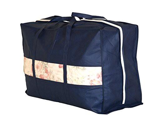 seiei 羽毛布団保存袋(持ち手付)1枚
