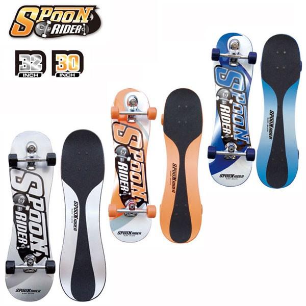 SPOONRIDER スプーンライダー SURF SKATE サーフスケート スケートボード