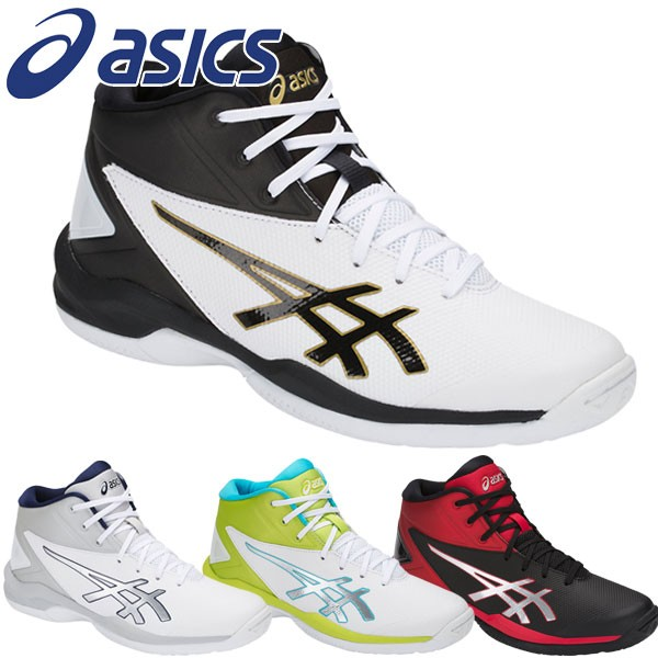 アシックス GELPRIMESHOT SP 4 バスケットボール...
